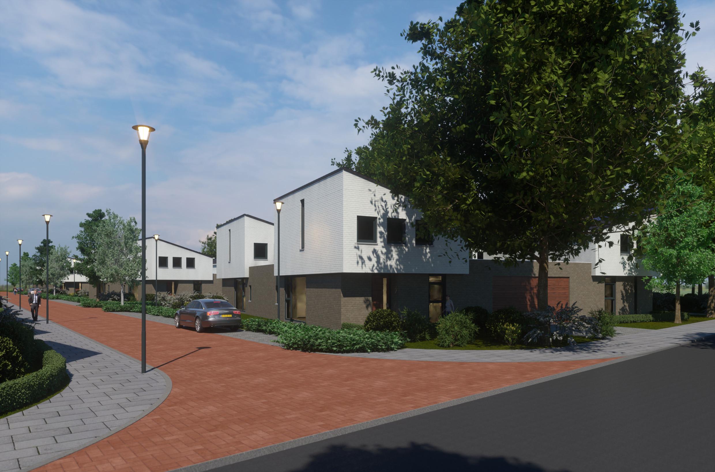 Wauben Architects – Roermond