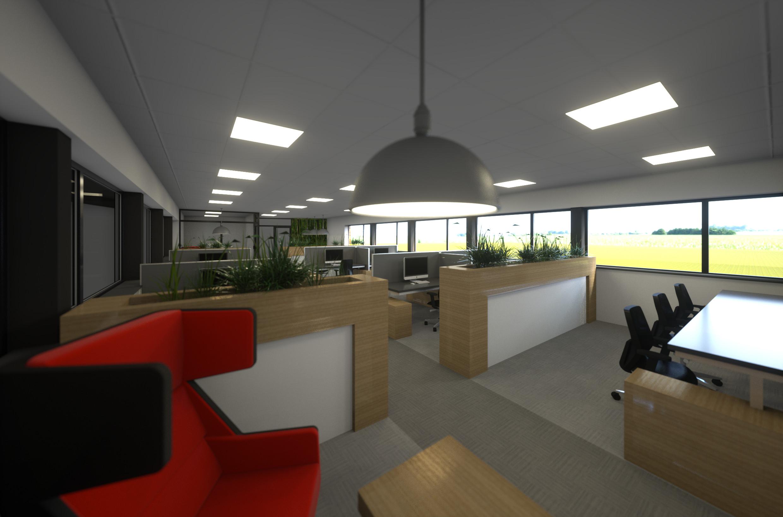 Wauben Architects – Geleen