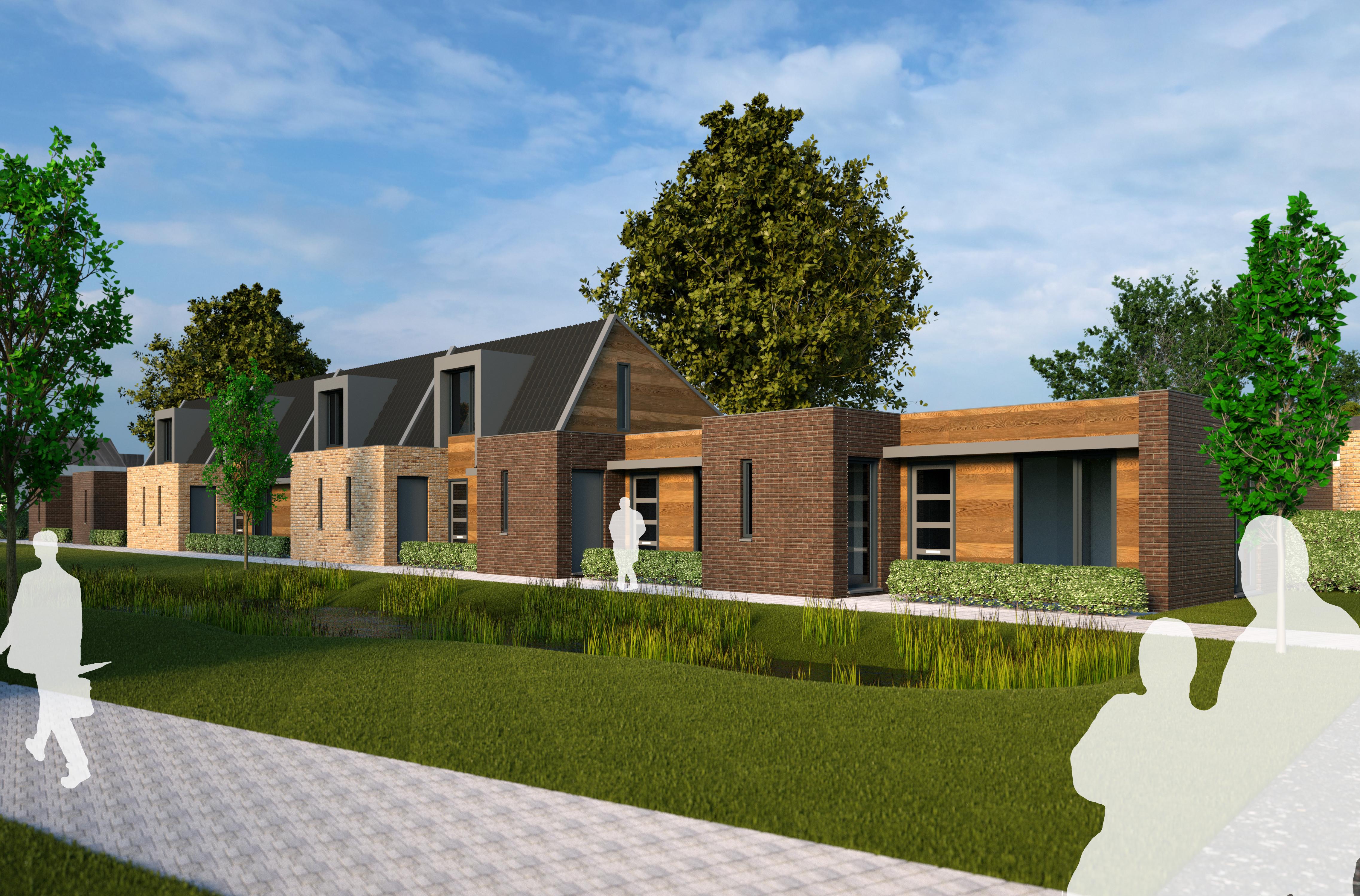 Wauben Architects – Voerendaal