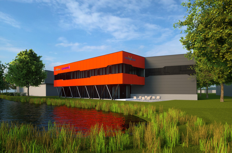 Wauben Architects – Echt